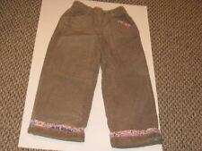 Hanna Andersson Girl's Pants 150