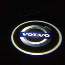 Luci proiettori Led portiera logo VOLVO luce cortesia led C30 v40 s60 xc60