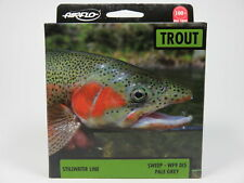 Airflo Sixth Sense Trout Sweep Fly Line: WF9 DI5