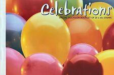 2003 Celebrations Special Occasion  Australian Prestige Stamp Booklet