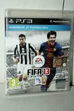 FIFA 13 GIOCO USATO OTTIMO STATO SONY PS3 EDIZIONE ITALIANA PAL MB5 48609