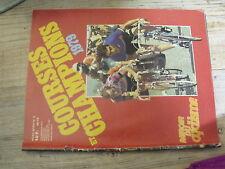 ¤¤ Miroir Cyclisme HS n°2 Courses & Champions 1979 Knetemann Kuiper Moser V.Impe
