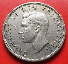 GB Half crown KGVI  1949