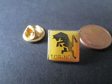 a9 TORINO FC club spilla football calcio soccer pins fussball italia italy