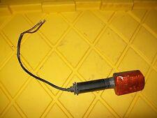 1998 SUZUKI GS500E LEFT OR RIGHT REAR TURN SIGNAL LIGHT LAMP BLINKER 2G36 I
