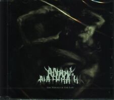 Anaal Nathrakh - The Whole of the Law CD