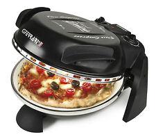 Forno pizza g3 Ferrari express delizia elettrico pietra g10006 black nero Rotex