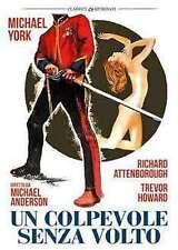 Dvd Un Colpevole Senza Volto- (1976) *** Contenuti Speciali *** ......NUOVO