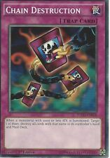 YU-GI-OH: CHAIN DESTRUCTION - YGLD-ENB38 - 1st EDITION