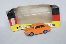 Vitesse 1/43 trabant 601-orange