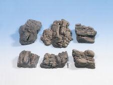 NOCH 58452 Spur H0, TT N Felsstücke Sandstein ca. 155g Grundpreis 100g=9,74 Euro
