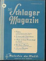 Das Schlager Magazin 11