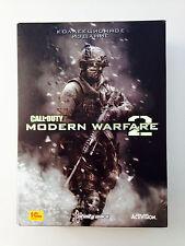 Call of Duty: Modern Warfare 2 Russian Collectors Edition