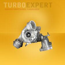 Turbolade Turbo Audi A3 2.0 TDI 1P1 BMM BMP 103kW 140PS  GARRETT