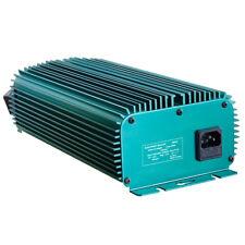 600w Watt Dimmable Digital Electronic Ballast for Grow Light HPS MH Hydroponics
