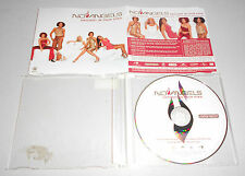 Single CD  No Angels - Daylight In Your Eyes  2001  3.Tracks  17 Single 4