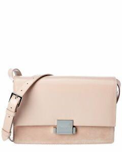 Saint Laurent Bellechasse Medium Leather Shoulder Bag Women's