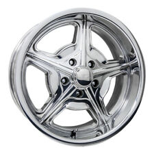 BILLET SPECIALTIES Speedway Wheel 20X10 5 x 4.75 BC 5.50 Back AC39024