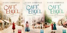 Marie Lamballe Café Engel Band 1-3