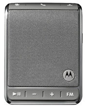 OEM Original Motorola Roadster 2 TZ710 Universal Bluetooth In-Car Speakerphone