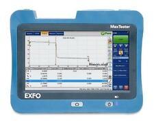 Exfo Max 720c Maxtester Sm Fiber Otdr Max 720c Sm1 Max 720c