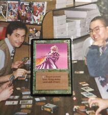 Magic MTG Legends Radjan Spirit Nr Mint / Mint Uncommon Set Builder English