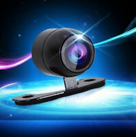 Reverse Camera Full HD Rear View Universal CCD Cam Night Vision Monitor Sensor