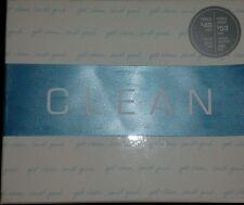 Clean Refillable Purse Spray Set: Warm Cotton, Shower Fresh & Ultimate 0.5 oz Ea
