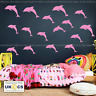 Dolphin Wall Stickers & Decals x16 Tile Fish Nautical Vinyl Kid Bedroom Sea Life