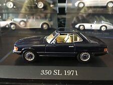 Mercedes Benz 350 SL  - 1971