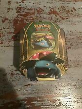 Pokemon TCG: Estaño 2016-Venusaur Power Trio Ex, Nuevo Sellado De Fábrica! última!