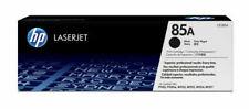 HP CE285A Original LaserJet Toner Cartridge - Black