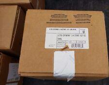 NEW? LOT 8x LITHONIA LIGHTING LTD CFWW TRACK LIGHT BULB SHOP 120 VOLTS 42 WATTS