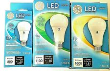 GE Led Day Light Bulbs A19 A21 Dimmable