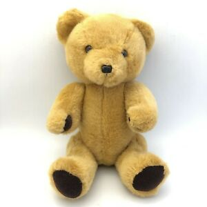 BHS Teddy Bear Fully Jointed Plush Toy with Growl 18070 CP