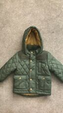baby boy coat 3-6 months