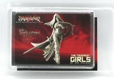 Raging Heroes 24865 Sister Toinette LaPromise (Daughter of the Orphanage) Female