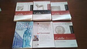 Libri Latino usati liceo