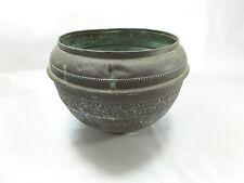 Cache Pot IN Copper Diameter 19cm