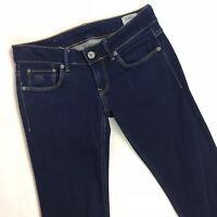 0ff5b39f3d7 G-Star Raw 3301 Women s Skinny Jeans   Dark Blue Wash   Women s 26x32