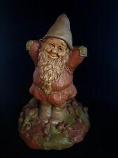 Miles, Tom Clark Gnome, Certificate, Edition 77, 1985