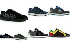 New Branded Airwalk Style Skate Shoes Size 3-13 -7 COLOR SALE FROM £22.99