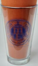 New listing Mother Earth Brewing Respect North County Beer Pint Glass