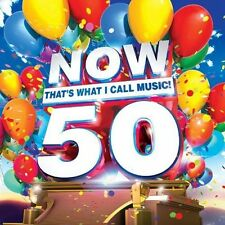 NOW 50 / VARIOUS