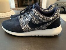 9402304ac5fe8 Nike Roshe One Limited Winter Edition. Mens Size 13. Navy White
