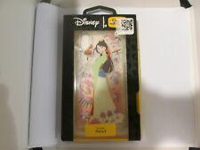 OtterBox Apple iPhone X Case Symmetry Disney - Mulan New Open Boxed