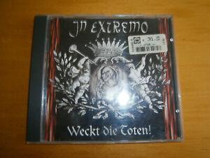 Weckt Die Toten von In Extremo (1998)