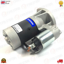 STARTER MOTOR FOR LTI LONDON TAXI FAIRWAY 2.7 TD 89/96, TX I 2.7 TD 97/02