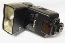 Canon Speedlite 540EZ Blitzgerät für analoge EOS Modelle 540 EZ
