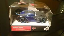 Disney Pixar cars 3 Die cast   Jackson Storm NIB RARE